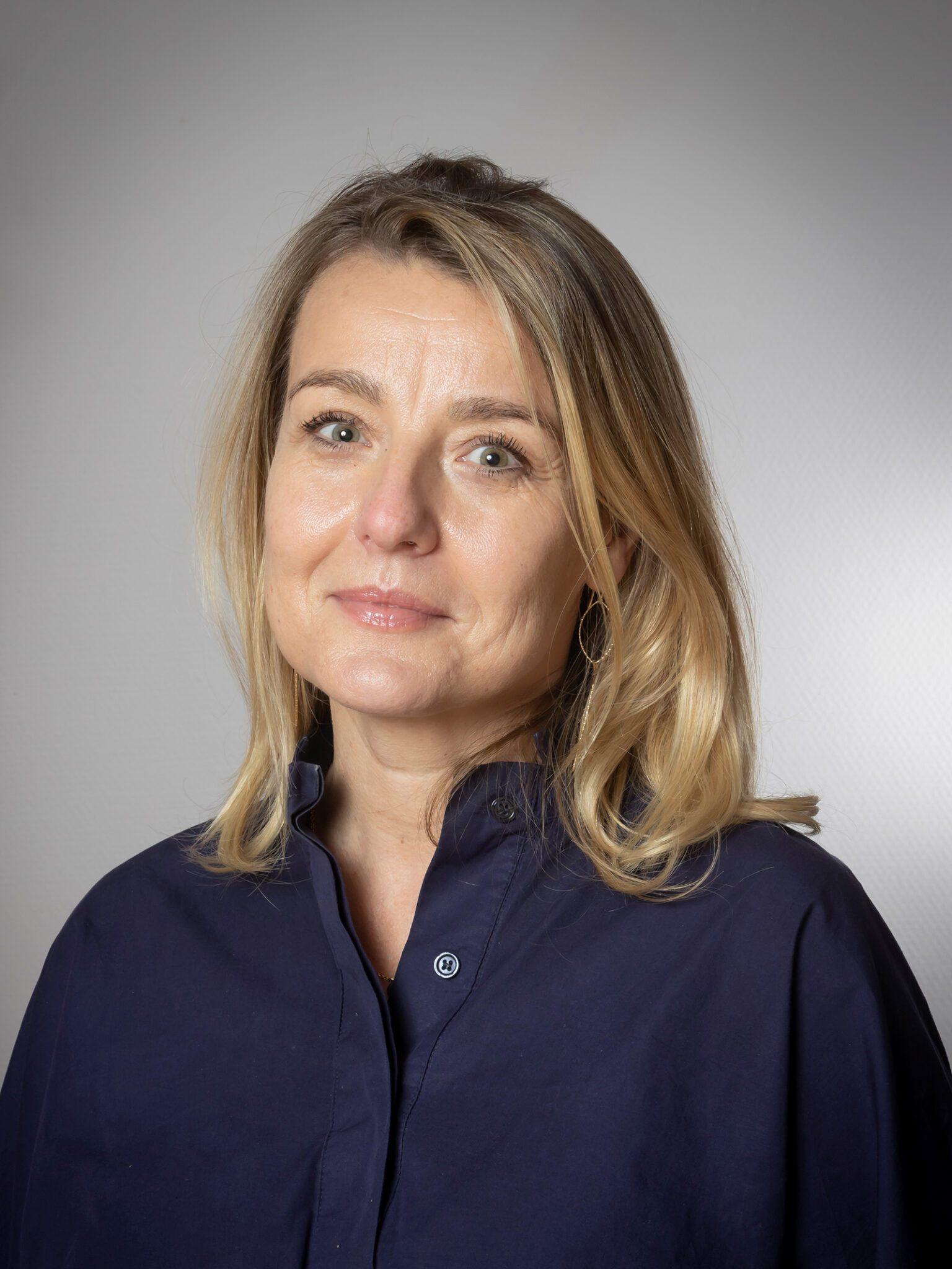 Fiona Tuomey