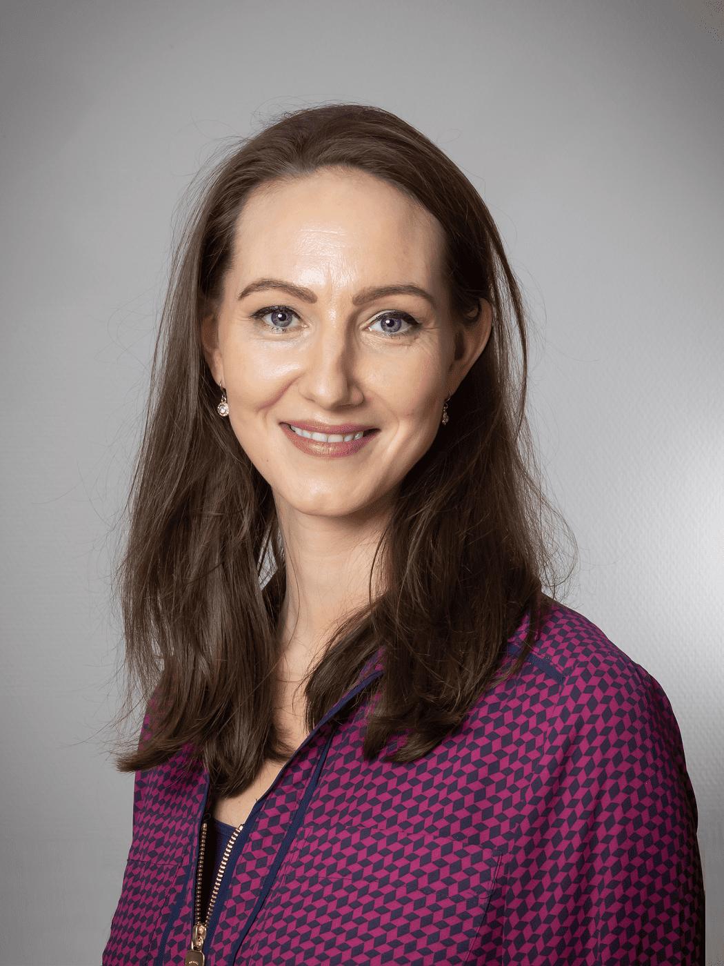 Laura McDonnel