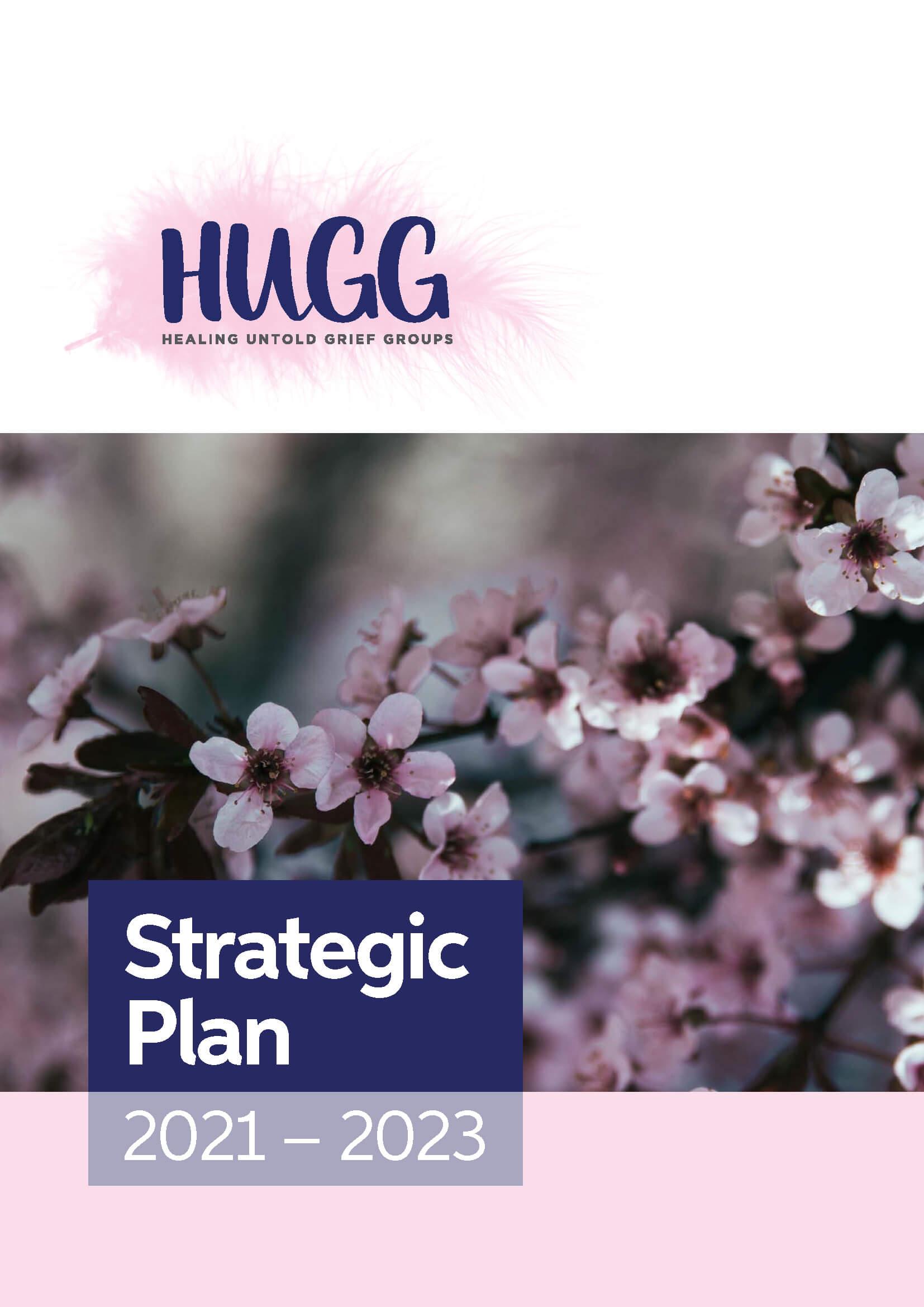 Hugg Strategic Plan